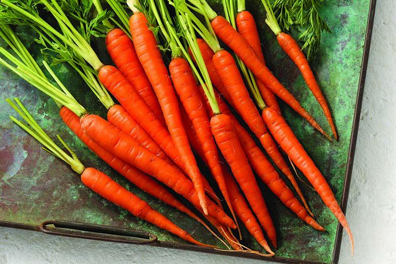 แนวคิดเกี่ยวกับประโยชน์ของแครอทที่ดีที่สุด