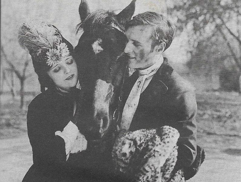 Black Beauty (1921)