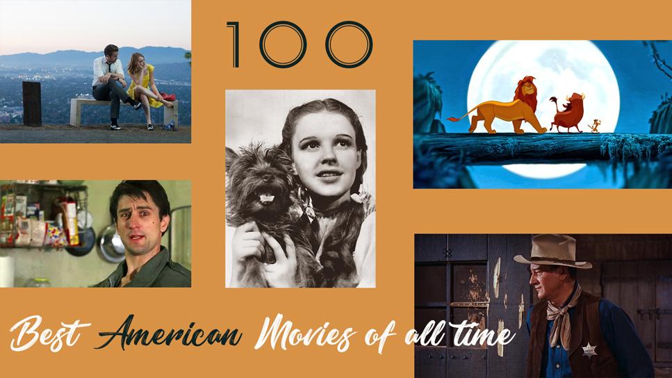 25 ภาพยนตร์ตะวันตกที่ยิ่งใหญ่ที่สุดตลอดกาล