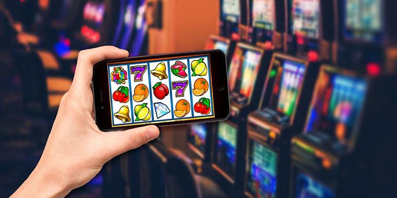 เกมสล็อตฟรีสำหรับโทรศัพท์มือถือของคุณ