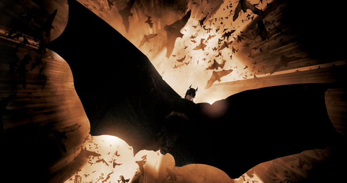รีวิว หนัง Batman Begins